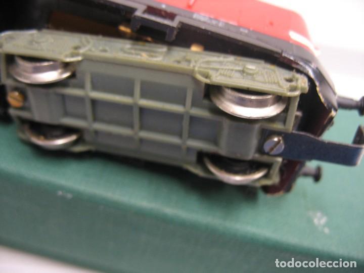 Trenes Escala: locomotora HO diesel de la deusche - Foto 7 - 272736688