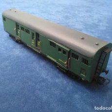 Trenes Escala: FURGON DD 1200 EX OESTE, ESCALA HO. Lote 273113983