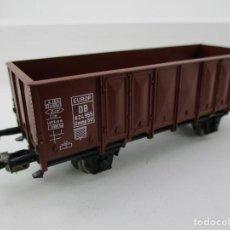 Treni in Scala: VAGÓN MERCANCÍAS HO R-AK. Lote 273335733