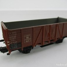 Treni in Scala: VAGÓN MERCANCÍA HO R BA. Lote 273349858