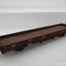 Trains Échelle: VAGÓN MERCANCÍA HO R BC. Lote 273350818