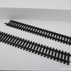 Trains Échelle: PACK DE 2 FLEISCHMANN HO RG. Lote 273363478