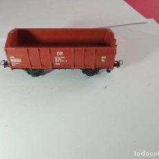 Trains Échelle: VAGÓN BORDE ALTO ESCALA HO DE PIKO. Lote 273480853