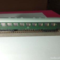 Trains Échelle: VAGÓN PASAJEROS DE LA DR ESCALA HO DE PIKO. Lote 273641988