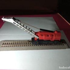 Trains Échelle: GRUA ESCALA HO DE PIKO. Lote 273731473