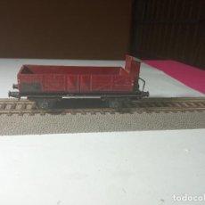 Trains Échelle: VAGÓN ESCALA HO. Lote 274862083