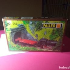 Trains Échelle: ANDEN ESCALA HO DE FALLER. Lote 275503438