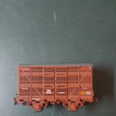 Trenes Escala: VAGON TREN. Lote 275780853