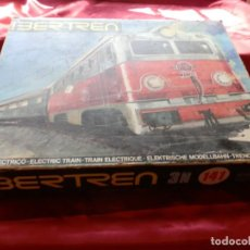 Trenes Escala: 25- IBERTREN 3N 141 (SIN PROBAR). Lote 276467723