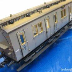 Trenes Escala: MARKLIN - ESCALA 1 VAGON. Lote 276933708