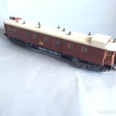 Trenes Escala: VAGÓN H0 ALTAYA ORIENT EXPRESS. Lote 277233153