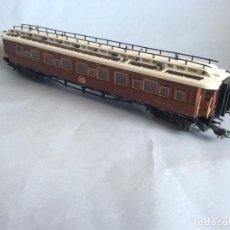 Trenes Escala: VAGÓN H0 ALTAYA ORIENT EXPRESS. Lote 277233228