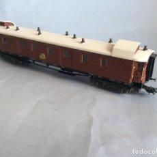 Trenes Escala: VAGÓN H0 ALTAYA ORIENT EXPRESS. Lote 277233353
