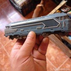 Trenes Escala: JOUEF LOCOMOTORA ELÉCTRICA SNCF 67001 CORRIENTE CONTINUA ESCALA H0. Lote 277279323