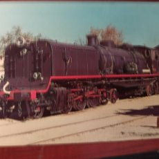 Trenes Escala: POSTAL ORIGINAL RENFE AÑO 1983. TENEMOS EN STOCK. Lote 277749433