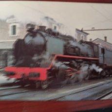 Trenes Escala: POSTAL ORIGINAL RENFE AÑO 1983. TENEMOS 2. Lote 277750163