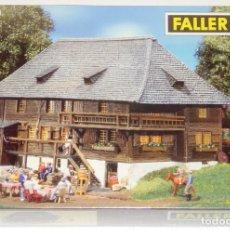 """Trenes Escala: FALLER HO MOLINO """"OEHLER"""" REF. 368 NUEVO PARA MONTAR, ¡ESPECIAL COLECCIONISTAS!. Lote 279347343"""