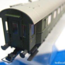 Trenes Escala: LILIPUT VIAJEROS MISTO. Lote 279427983