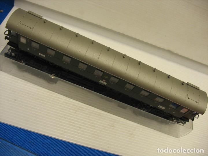 Trenes Escala: liliput viajeros - Foto 2 - 279428518