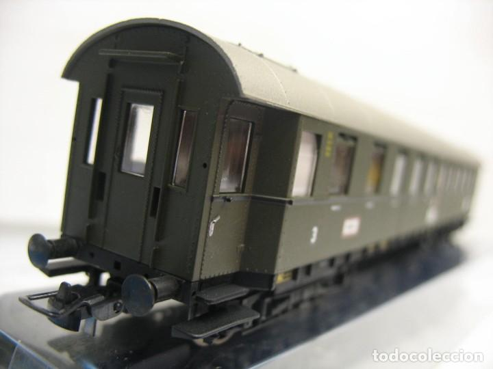 Trenes Escala: liliput viajeros - Foto 3 - 279428518