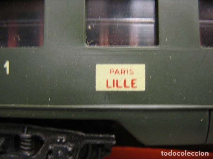 Trenes Escala: HOrnby vagon viajero HO - Foto 3 - 279431588