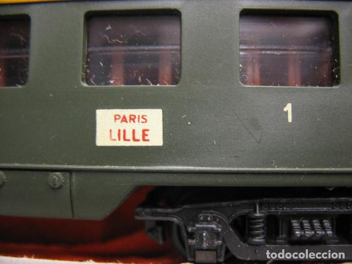 Trenes Escala: HOrnby vagon viajero HO - Foto 7 - 279431588