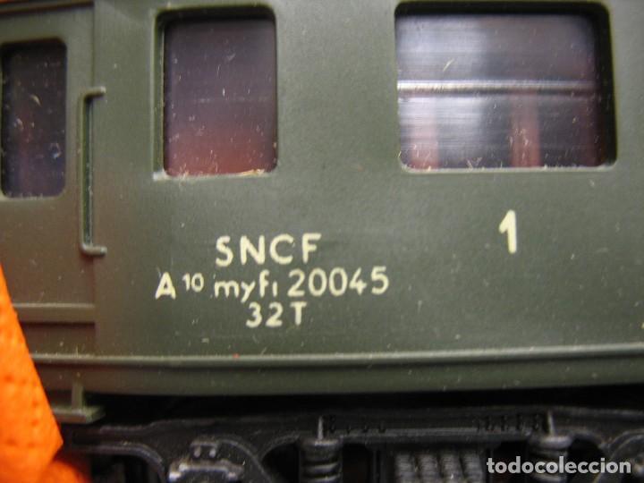 Trenes Escala: HOrnby vagon viajero HO - Foto 2 - 279431588