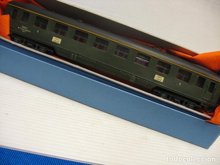 Trenes Escala: HOrnby vagon viajero HO - Foto 9 - 279431588