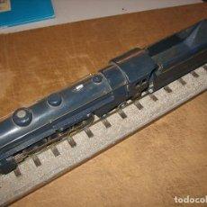 Trenes Escala: LOCO DE MADERA ESC, O. Lote 280741913