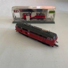 Trenes Escala: TRIX. HO DB 217 016-5. Lote 284719313