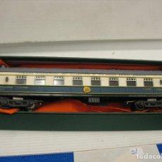 Trenes Escala: COCHE PULLMAN DE JYESA HO. Lote 285273553