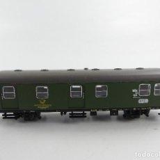 Trains Échelle: VAGON ELECTROTREN DEUTSCHE BUNDESPOST. Lote 285377088