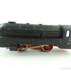 Trains Échelle: LOCOMOTORA JYESA REF. 1000 PARA RESTAURAR. Lote 285381118