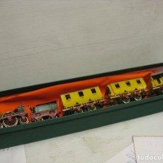 Trenes Escala: TREN ADLER DE TRIX EN HO DE CONTINUA. Lote 286736333