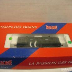 Comboios Escala: JOUEF - LOCOMOTORA DE LA SNCF CORRIENTE CONTINUA - ESCALA H0. Lote 286883728