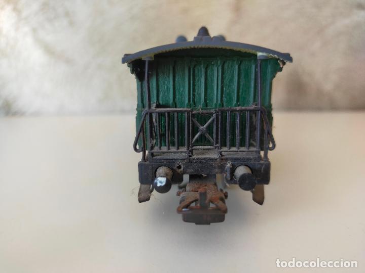 Trenes Escala: VAGÓN PASAJEROS ARANJUEZ HO - Foto 5 - 287387063