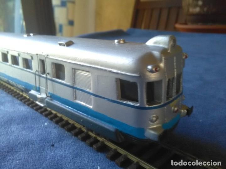 Trenes Escala: UNIDAD TAF - Foto 2 - 288009878