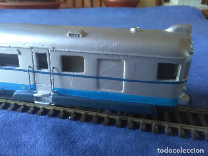 Trenes Escala: UNIDAD TAF - Foto 4 - 288009878