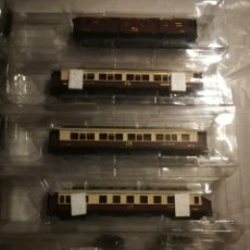Trenes Escala: ORIENT EXPRESS LILIPUT L386000. SIN CAJA EXTERIOR.. Lote 288194998