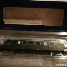 Trenes Escala: LILIPUT L334566 EILZUGWAGEN DRG. Lote 288199028