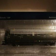 Trenes Escala: LILIPUT L334024 PERSONENWAGEN DRG. Lote 288199218