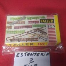 Trenes Escala: FALLER HO 525. Lote 288422193