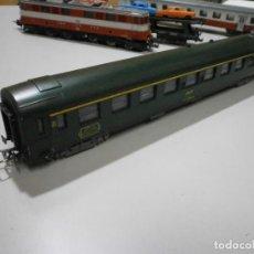 Trenes Escala: VAGON LARGO JOUEF H0. Lote 289562048
