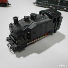 Trenes Escala: LOCOMOTORA JOUEF H0. Lote 289562283