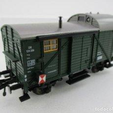 Trains Échelle: VAGÓN MERCANCÍA HO R-AE. Lote 289619443