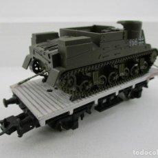 Trains Échelle: VAGÓN MERCANCÍA HO R-AE. Lote 289619463