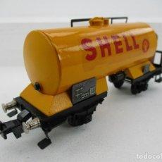 Trains Échelle: VAGÓN MERCANCÍA HO R-AE. Lote 289619548