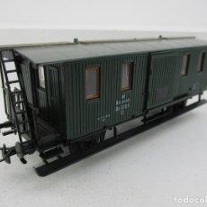 Trains Échelle: VAGÓN MERCANCÍA HO R-AE. Lote 289619633