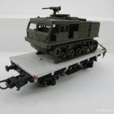 Trains Échelle: VAGÓN MERCANCÍA HO R-AE. Lote 289619658