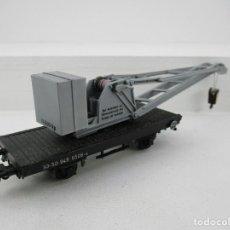 Trains Échelle: VAGÓN MERCANCÍA HO R-AI. Lote 289620203